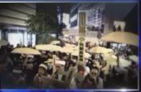 【微视频】美国国会审议香港独立关税区