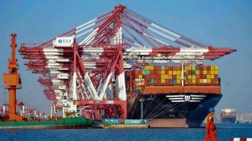 欧盟研究:中国正为贸易关税付更高代价