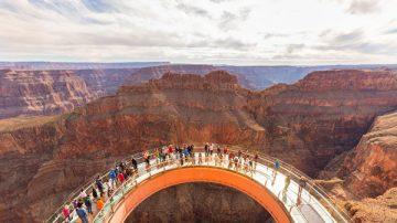 法国人来美国旅游必去之地∣大峡谷精彩活动盘点