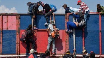 川普再警告關閉邊境 墨否認達成協議