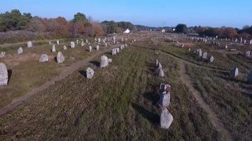 沒作用?撲朔迷離布列塔尼巨石已放7000多年