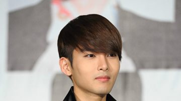 Super Junior厉旭12月发新辑 明日公开新曲