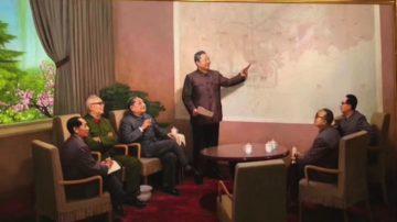 揭密:习邓两家积怨已久 邓小平多次打压习仲勋