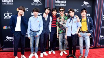 朝日電視台談BTS爭議事件 能否上節目待評估