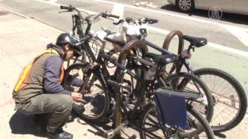 有望合法化电动单车 纽约市议员提四法案