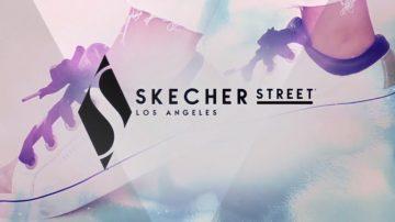 【广告】新款Skechers  时尚 有型 绚丽