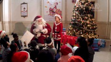 聖誕老人行動 美國郵政局開啟數字化