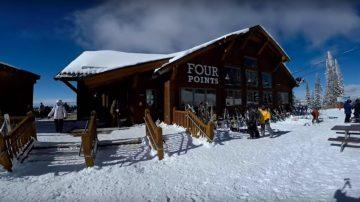 奇蹟!阿爾卑斯山雪崩 男童遭活埋40分鐘倖存