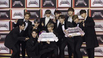 Wanna One告别演唱会创门票最速售罄纪录