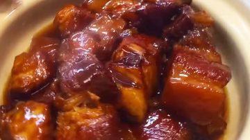 每天吃一斤豬肉 新竹男半癱中風送醫