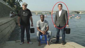 加拿大再失蹤公民 曾助NBA球員見金正恩