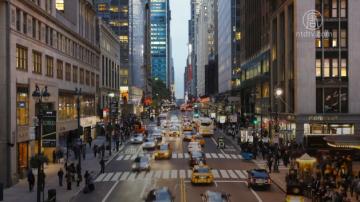 紐約新工作組出報告 改善地鐵現狀獻妙計