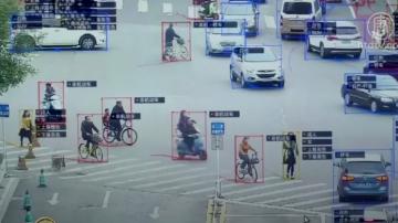 """回应陆""""人脸辨识""""设备风险 金管会示警"""