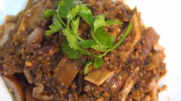 沙薑焗豬肚 電飯煲簡單做法(視頻)