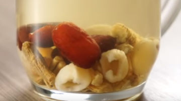 冬天手腳冰冷 中醫教你自製益氣養血茶(視頻)