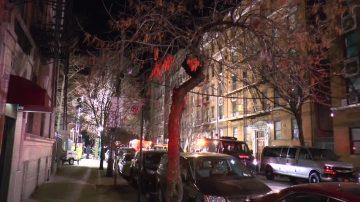布朗士公寓火灾13死 纽约煤气炉法案6日生效
