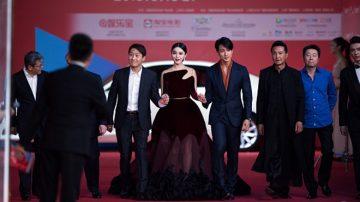 法媒:中國影視界集體致信李克強 質疑范冰冰案