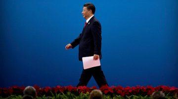 """美媒:中国经济数据很""""难看"""" 习近平遇更大挑战"""