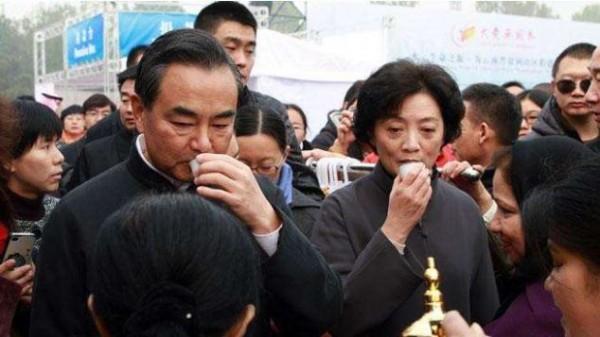 网曝王毅之妻遭加国拒发签证 红二代恐没收资产