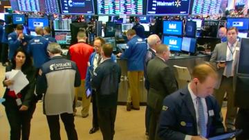 股市重挫後復甦 美聯儲利率政策受聚焦