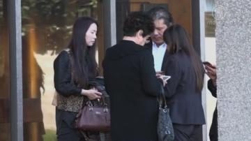 【2018加州十大新闻】侨报老板被杀 案嫌陈忠启等候初审