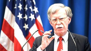 對抗中俄擴張 美國宣佈新非洲戰略