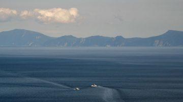 北方四岛争议 俄宣布岛上增兵建新军营