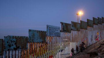 7歲女孩邊境被拘後死亡 美再警移民越境危險