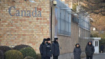 中共疑報復性拘留加國前外交官 孟晚舟事件升級
