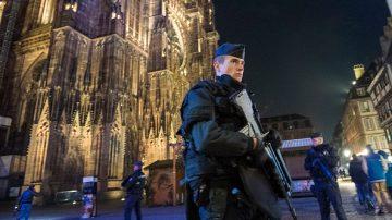 法國聖誕市集恐攻3死12傷 兇嫌曾高喊「真主至大」