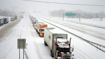 新年期间避免塞车 纽约州施工道路开放