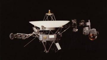 再創歷史 旅行者2號進入外太空