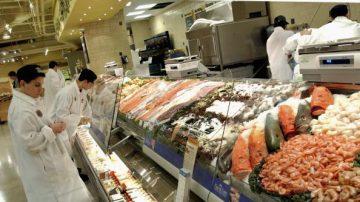 紐約州超市魚產品錯貼標籤率高 紐約市最嚴重
