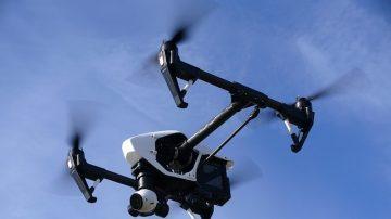 英智库:中共无人机正越来越多被用于中东战乱