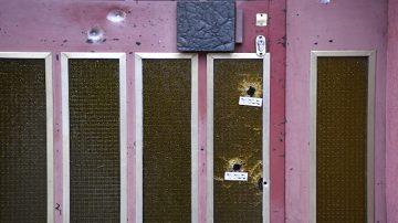法国斯特拉斯堡恐袭案 嫌犯已被击毙