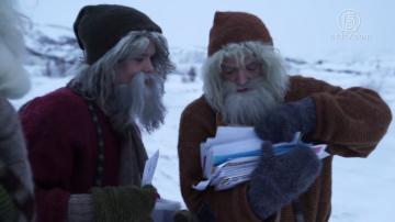 冰島沒有聖誕老人?但有13個「聖誕小夥」