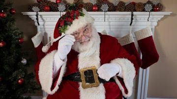 聖誕老人住在哪裡?關於聖誕節的五大迷思