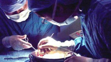 新調查錄音:中國器官移植速度驚人 來源有黑洞