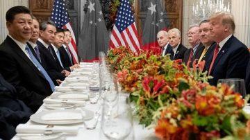 新報告:無論和解與否 貿戰已重創中國經濟