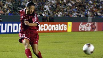前中國女足名將張歐影肺癌去世 年僅43歲