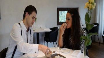 米其林餐廳推新菜色「炸空氣」 上桌還會出現雷電