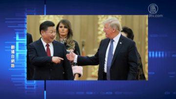 【今日點擊】川普稱中國同意降低和取消美國汽車關稅