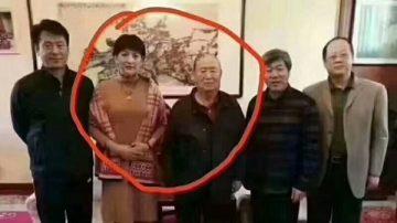 姜春雲退黨了還是隱瞞身份?副國級移居海外引猜測
