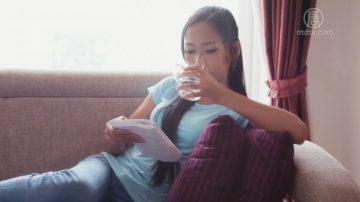 专家谈肾脏保健:多喝水少吃盐多运动