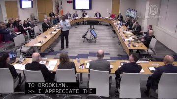 170億預算懸而未決 紐約MTA面臨財政危機