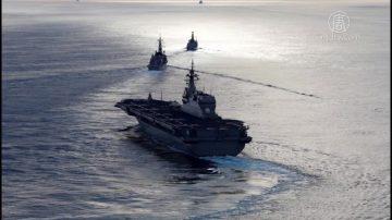 日本公布国防预算 抗衡中共和俄罗斯