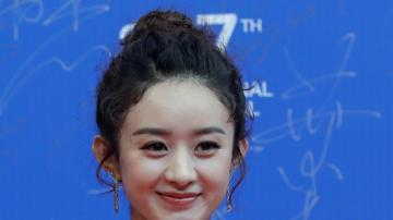 赵丽颖主演《知否》 台词病句多 导演认错