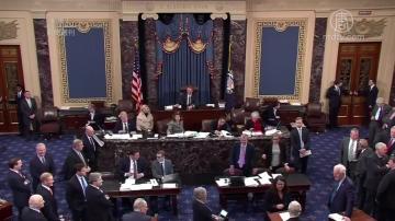 民主党重掌众议院 修墙预算僵局难见曙光