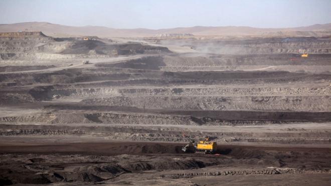 「最高院有賊」 千億礦權案牽出一常委