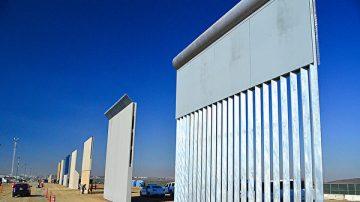 川普全國電視講話 述邊境危機籲國會撥款建牆